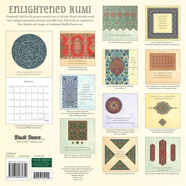 Rumi Calendar
