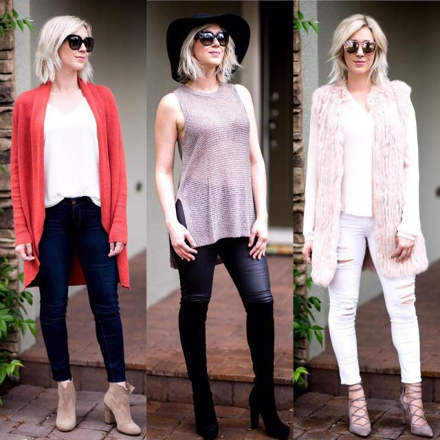 6 more styled looks from the Nsale is now onhellip