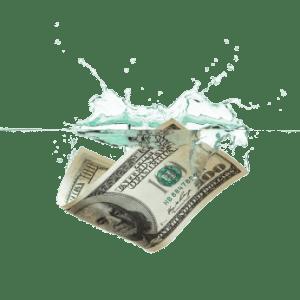 Правило 4 Как да се справим с пари