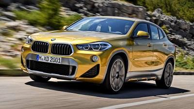 BMW X2 - Lifestyle NWS