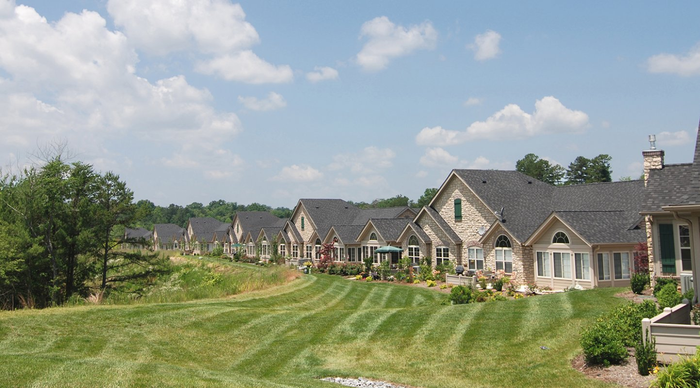 Home | Lifestyle Homes of Distinction
