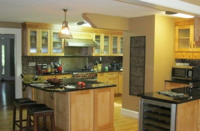 Tampa Kitchen and Bath Remodeling - Lifestyles Kitchens