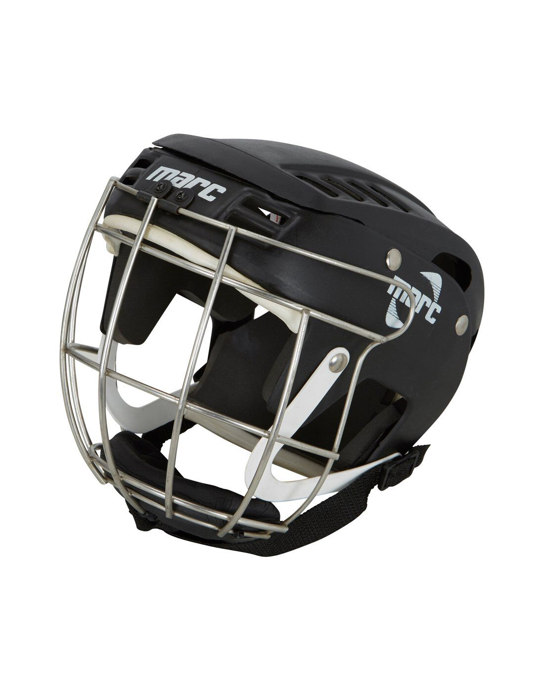 Marc Hurling Helmet | Black | Life Style Sports