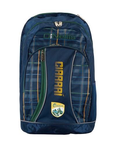 O'Neills Kerry GAA Backpack   Life Style Sports