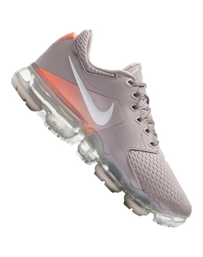 Girls Nike Air VaporMax | Grey | Life Style Sports