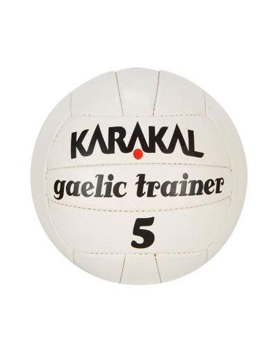 Darica Karakal GAA Trainer Ball | Life Style Sports