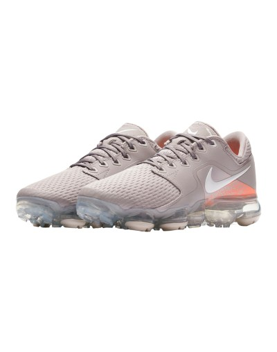 Girls Nike Air VaporMax | Grey | Life Style Sports