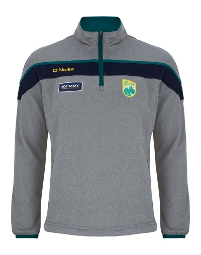 O'Neills Kerry Performance Training Top | Life Style Sports