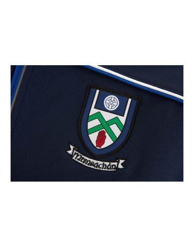 O'Neills Mens Monaghan Conall Soft Shell | Life Style Sports