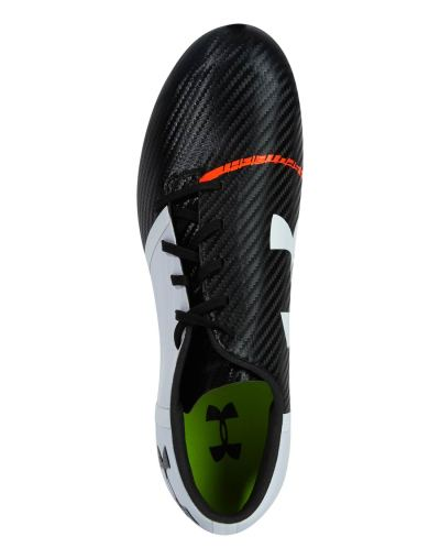 Under Armour Spotlight BL | White | Life Style Sports