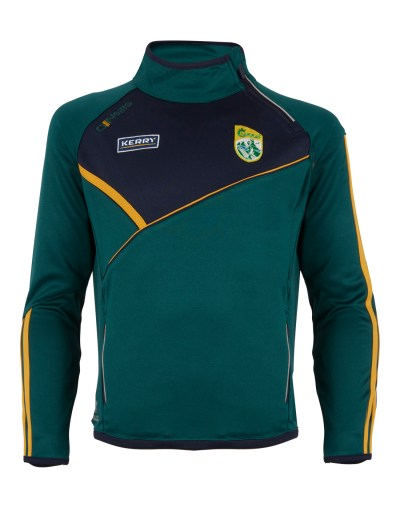 Kids O'Neills Kerry Side Zip Top | Life Style Sports