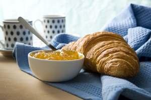 breakfast - start of the day