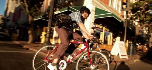 Urban Biking – Another Lifestyle Update