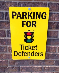ticket defenders