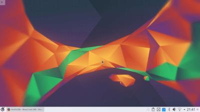 Restart KDE Plasma Without Rebooting the Computer