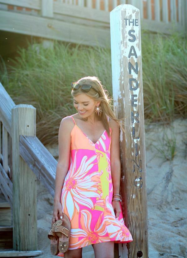 Lilly Pulitzer Clara Dress 1