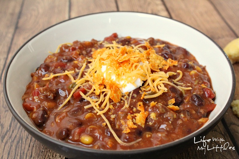 ... Chili: The best and easiest chili to help you win those chili