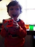 Fun and Spooky Halloween JELL-O JIGGLERS