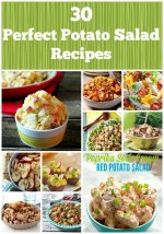 30 Perfect Potato Salads