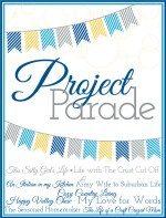 Project Parade {Link Up #5}