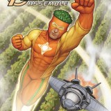 Captain Citrus Chapter 3