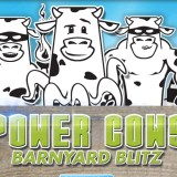 Power Cows