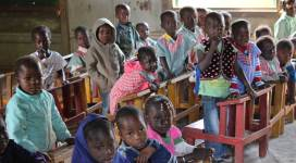 Kids-School-for-About-Mali