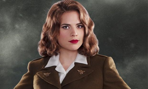 Agent Carter: veja o novo pôster da série