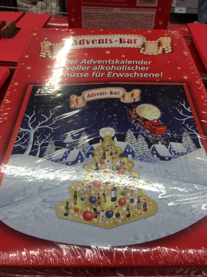 Adventskalender - Dicas de comprinhas e comidinhas de Natal na Alemanha