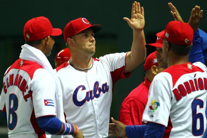Grandes Ligas proponen un plan para contratación de jugadores de Cuba