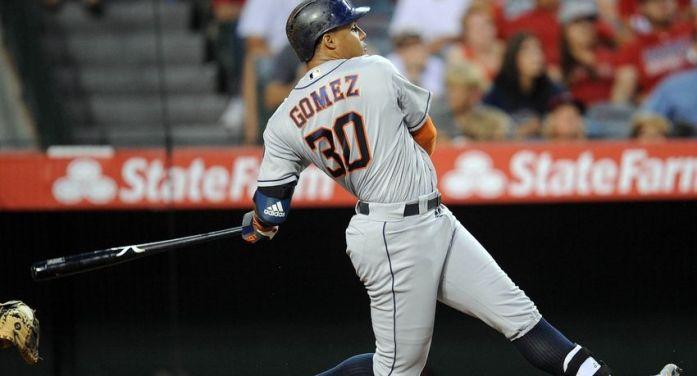 Banister: Carlos Gómez será titular en los Rangers
