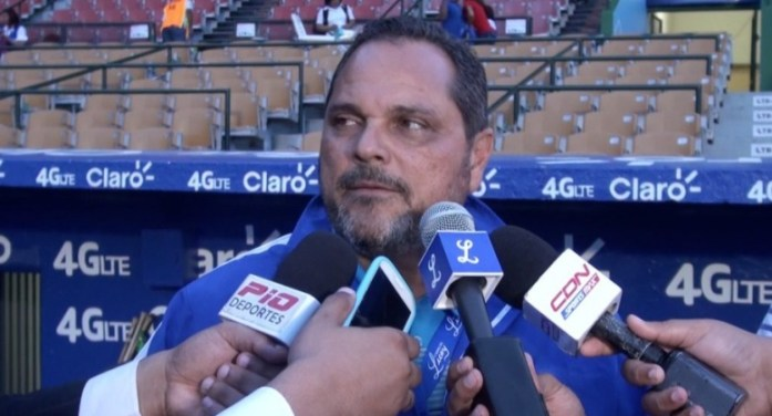 Licey anuncia entrada de Mondesí y Hernández