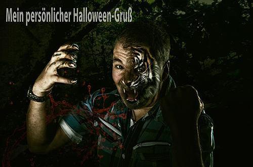 Halloweengruß 1