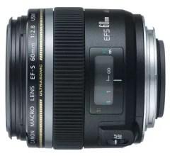 EF-S Canon 60mm f2.8 Macro
