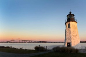 New York, Newport, and Cape Cod