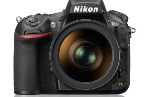 Nikon Announces the D810 SLR, Update to the D800 and D800E