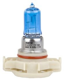 Chevrolet replacement bulb guide Nokya 5202 fog light bulbs