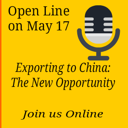 Openline may 17
