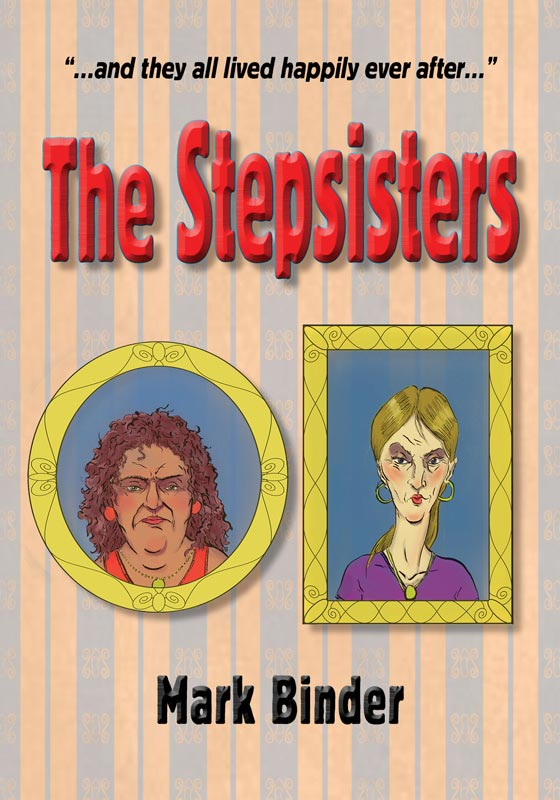 The Stepsisters - for Kindle