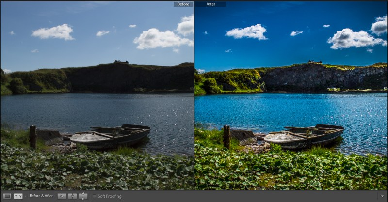 Large Of Lightroom Before And After