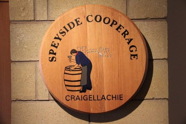 The Speyside Cooperage