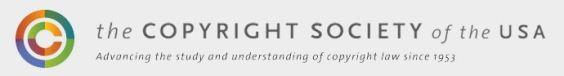 Copyright Society Logo