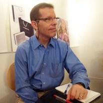Richard Bergovoy