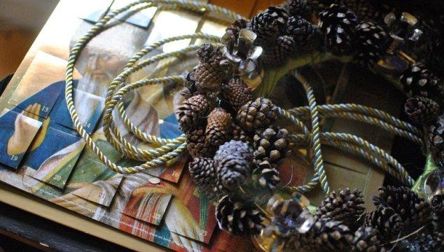 Advent: The wisdom of childlikeness
