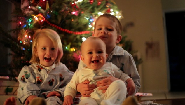 {pretty, happy, funny, real} ~ Christmas photo dump edition!