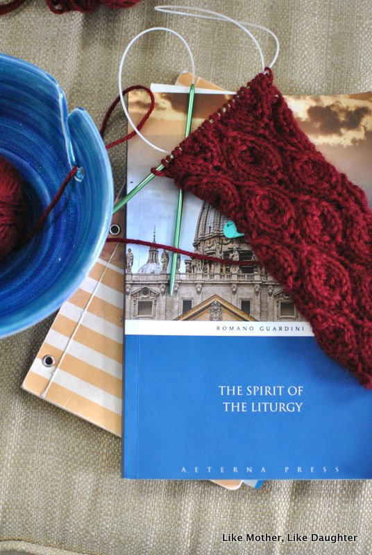 Escaping Preference: An Introduction to Our Lenten Book Club