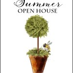 bHome summer open house