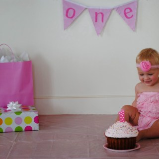 Emma's Cake Smash