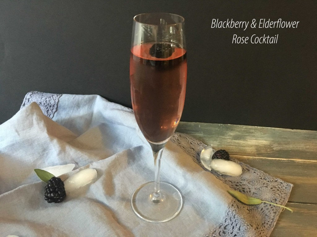 blackberry-and-elderflower-rose-cocktail