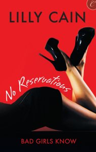 Cover of No Reservations